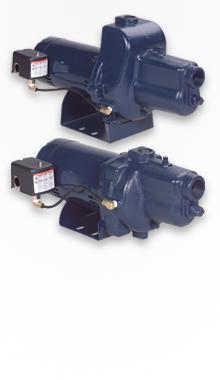 Franklin Electric 1 1 2hp Versajet Fvj15ci 91180015