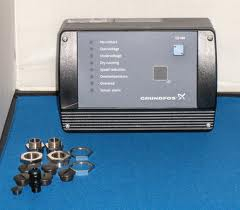 Grundfos Cu300 Profession Model Sqe Status Box