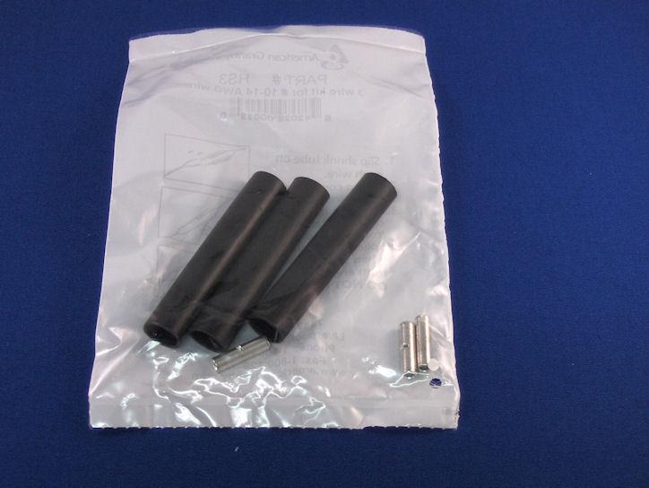 Franklin 1-1/2HP 230V 2W 15GPM SS Pump Assembly