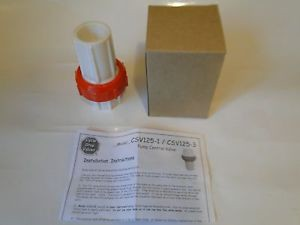 "Cycle Stop Valve 50PSI Fixed Pressure 1-1/4"" Cycle Stop Valve"