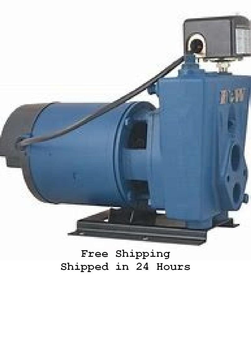 Cpj Convertible Jet Pump