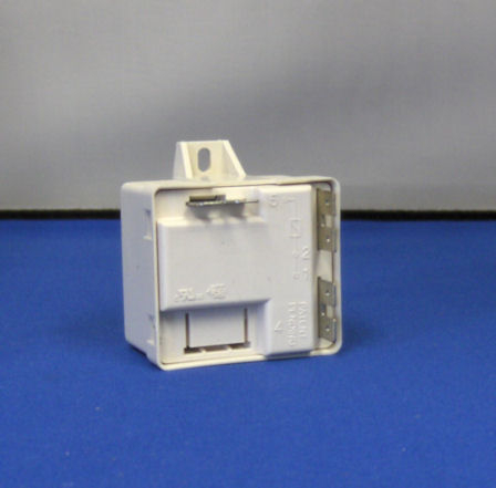Franklin Electric 5-15HP Control Box Start Relay