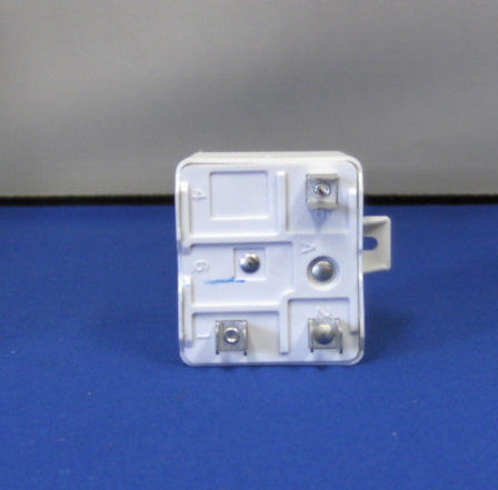 Franklin 1 5 3hp 230v Control Box Start Relay