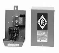 Franklin 3HP 230V Standard Control Box