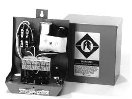 Franklin 2hp 230v Deluxe Control Box