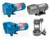 Goulds Shallow & Deep Well Jet Pumps