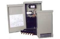 5HP 230V Deluxe - Cap Start, Cap Run Control Box With Mag Contactor