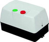 WEG 1PH 3HP/230V Mag Starter w/Stop-Start & Reset Button & Adj OL