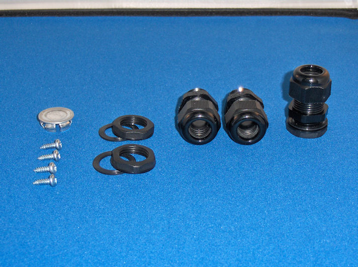 Grundfos Submersible Constant Pressure Kit